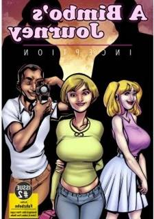 A Bimbo's Journey Issue 2 – Bot