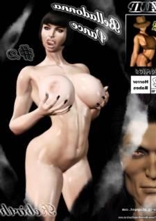 Rebirth-Belladonna Vance 2-3D