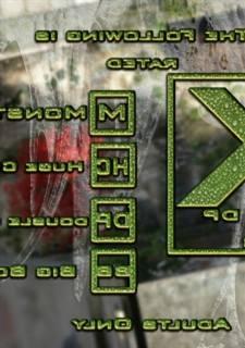 3DXArt – Pandemic - Affect3D